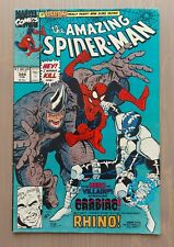 AMAZING SPIDER-MAN #344 1ST APPEARANCE OF CLETUS KASADY FN/VF MARVEL