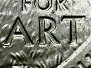 2020 D Weir Farm Quarter 25c Cent US Coin Doubled Die Reverse DDR