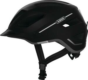 Abus Pedelec 2.0 Helmet in Black