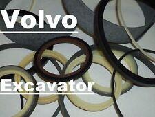 14515052 Arm Stick Dipper Cylinder Seal Kit Fits Volvo EC210B