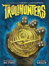 Trollhunters: il libro che ha ispirato la Netflix Series, 1471405192, LIBRO NUOVO