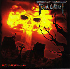 FALLOUT–Bone As Dust Shall Be (Infernal Legion,Natrach,Evil Invaders)