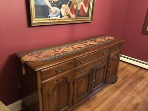 Statton Cherry Dining Room Sideboard with lots of Storage Space