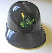 Eugene Emeralds Sasquatch Logo MiL Baseball Mini Helmet Ice Cream Holder Bigfoot