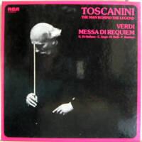 Arturo Toscanini Conducts Giuseppe Verdi - Toscanini: The Man Behind The Legend