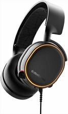 SteelSeries Arctis 5 Black Gaming Headset