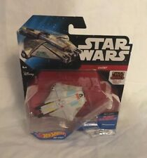 Hot Wheels Star Wars Rebels The Ghost 2014 Matell