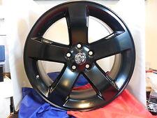 "18"" x7 Dodge Chrysler OEM Wheel Tires 300C 300 Magnum Charger Challenger Factory"