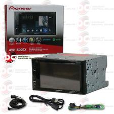 "2018 PIONEER DOUBLE DIN 6.2"" CAR CD DVD STEREO BLUETOOTH APPRADIO MODE PANDORA"
