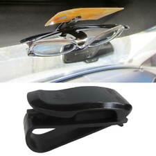 Für Sonnenblende Auto PKW Premium Brille Sonnenbrille Clip Halter Klammer Karte
