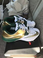 Nike KD 7 Michigan State Spartans Promo Sample PE Sz 12 PADS