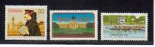 1982 Canada SC# 954-968 - Salvation Army-Rigina Centenary,Regata Lot# 139 M-NH