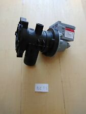 Washing Machine HOTPOINT WMF720P UK R  DRAIN PUMP