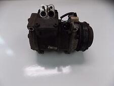 BMW E36 AC Air Conditioning Compressor Denso OEM 92-99 323 325 328 M3
