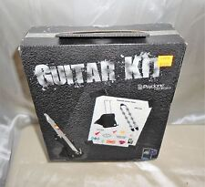 GUITAR KIT FOR PS2 BY PSYCLONE ESSENTIALS