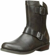 Harley-Davidson Women's Kailin Fashion Brown Motorcycle Boots D83670 Size 6