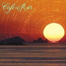 CAFE DEL MAR SUNSCAPES feat. MAX COOPER, BIOSPHERE, YAGYA u.a. CD NEU