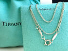 Tiffany & Co Sterling Silver 18