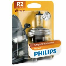 PHILIPS R2 Vision Moto 12V Bombilla Single 12475B1