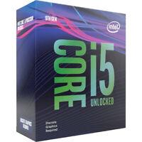 Intel Core i5-9600KF 3.70GHz 9MB LGA 1151 Coffee Lake Processor BX80684I59600KF