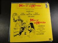 Man Of La Mancha - Original NM LP