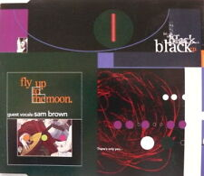 Sam Brown BLACK Fly Up to 3 UNRELEASE CD Janet Jackson