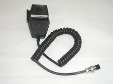 LIBERTY L520 4 PIN DYNAMIC CB RADIO HAND MIKE MICROPHONE FOR COBRA UNIDEN