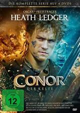 Conor, der Kelte (4 DVDs) (2012)