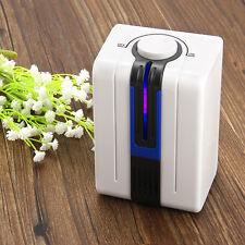 Purificador Aire Carbono Freshner Ionizador Humidificador 6800mg/h Filter casa