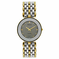 RADO Florence Gold Plated Stainless Steel Men's Watch