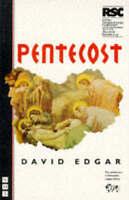 Pentecost by David Edgar (Paperback, 1995)