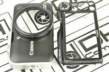 CANON POWERSHOT SX230 HS Front And Back Cover Replacement Repair Part DH6887
