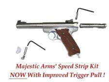 RUGER MARK II I SPEED STRIP KIT mk I II Majestic Arms 22/45 mk III bolt hammer