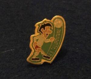Collectable Football Pin Badge (#BB04)