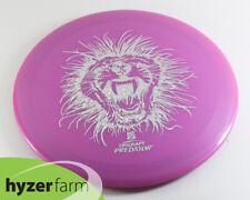 """Discraft Big Z Predator *choose color and weight"""" Hyzer Farm disc golf driver"""