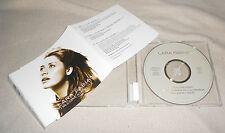 Single CD Lara Fabian-I will love again 3. tracks 2000 134