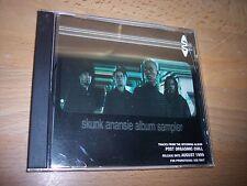 1999 Skunk Anansie Album Sampler PROMO CD
