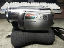 Panasonic PV-GS300 Mini DV Camcorder with Power Charger