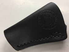 North American Arms HIP-M-BL Inside Pant Suede Holster BLACK for NAA Mini 22MAG