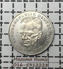 Mazuma *FC12 Germany Deutsche 1982 2 mark GEF Only