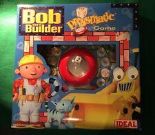 Bob the Builder Pressmatic Game NEW
