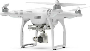 DJI Phantom 3 AdvancedQuadcopter Drone gently used less than 3hrs flight