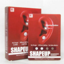 Earring Weight Loss Bio Magnetic Slimming Stud Health Care Pip Stimulating UK