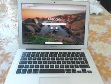 MacBook, 13 pollici Air 1.6 GH, Intel i5, presto Core 2015