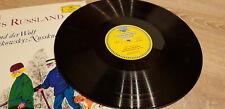 Märchen aus Russland - Schallplatte Vinyl