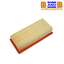 VW GOLF MK2 MK1 CABRIOLET 1.6 1.8 SCIROCCO AIR FILTER C843