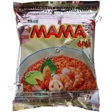 MAMA Gamberi Tom Yum sapore Noodles Istantanei - 30 pacchetti