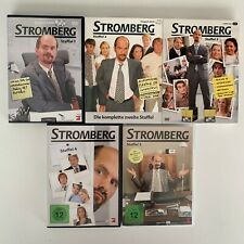 Stromberg-Box 1-5 (Special-Edition) (2013) 5-DVDs DVD