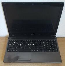 Laptop ACER Aspire 5750G, i5-2430m @ 2,4GHz, 4GB, 500GB HDD, ( Teildefekt ) Win7