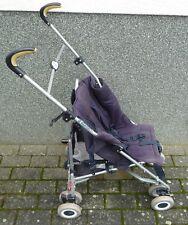Kinderwagen Strand Buggy Maxi Cosi Taxi Tico leicht zusammenklappbar Sportwagen